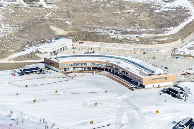 Shahdag Winter sports