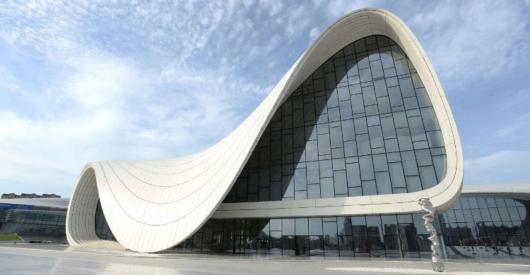 Day Trip Baku GROUP tour